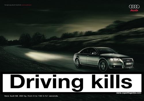 Driving Kills